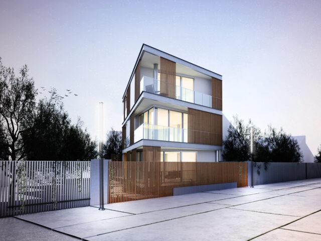 VM House Bucharest